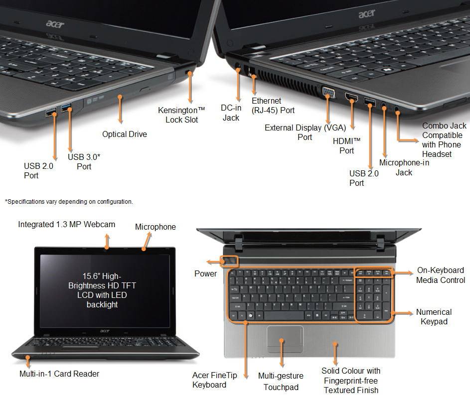 acer aspire 5750 recovery disk free download