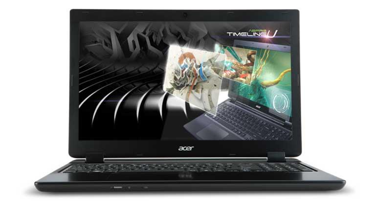 Acer Aspire M3-581T NVIDIA Graphics 64 BIT Driver