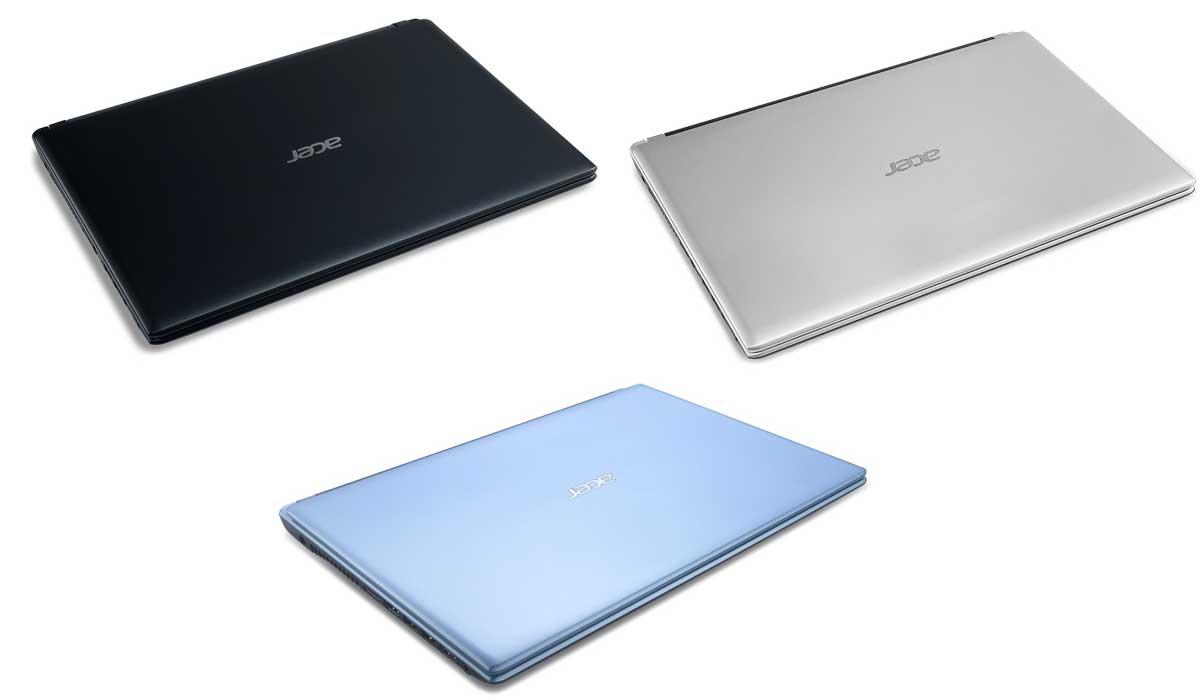 acer aspire v5 571 15 6 inch laptop silver intel core. Black Bedroom Furniture Sets. Home Design Ideas