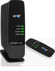 BT's Dual-Band Wi-Fi Kit 600