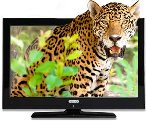 Digihome LCD 3D TV