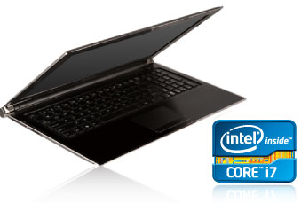 GIGABYTE notebook P2532N