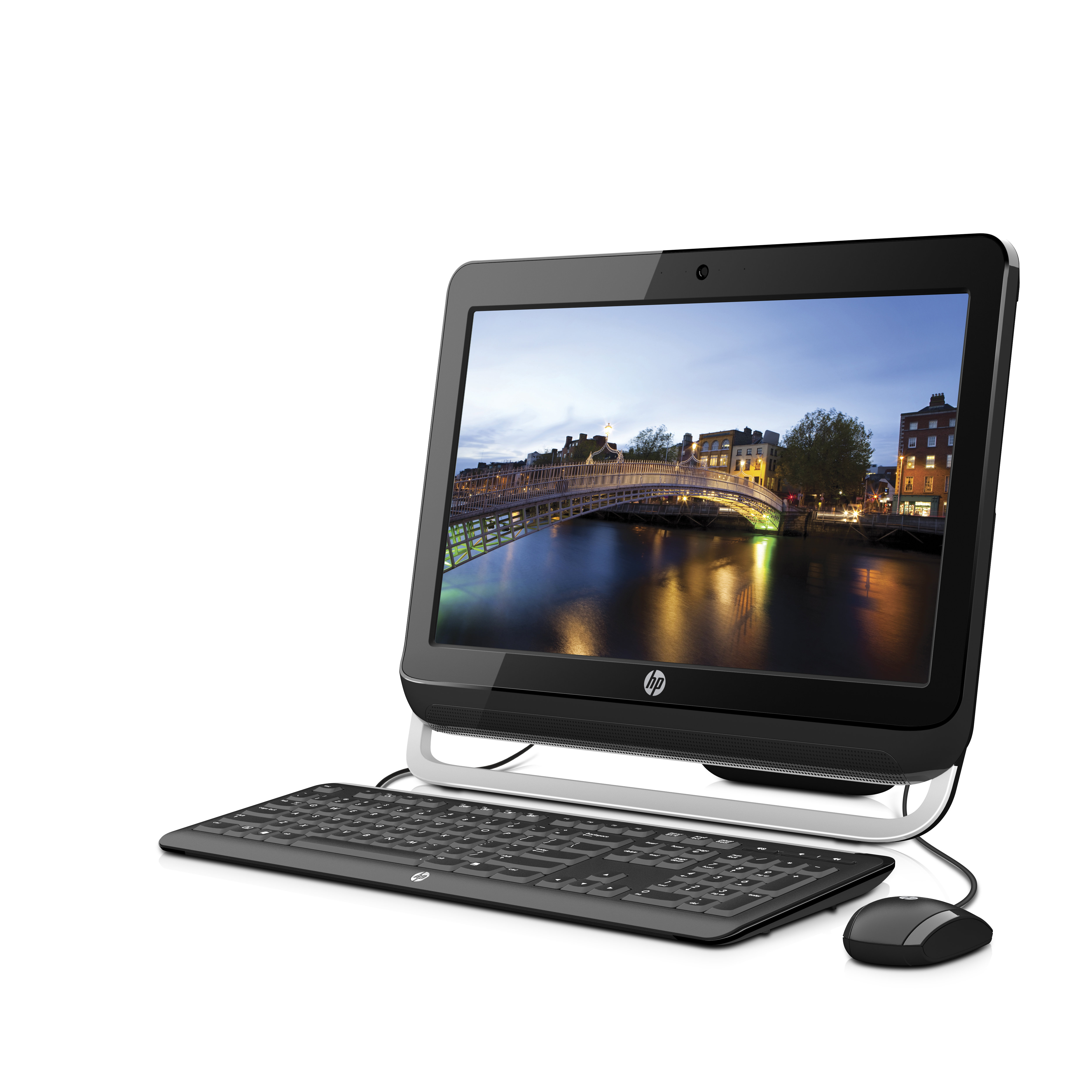 hp omni 120 1130ea desktop pc intel core i3 2120. Black Bedroom Furniture Sets. Home Design Ideas