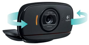 LOGITECH C615 HD WEBCAM WINDOWS 7 X64 DRIVER DOWNLOAD