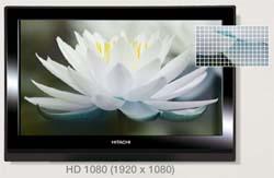 Hitachi HD