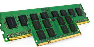 Kingston System Specific Desktop / Notebook Memory