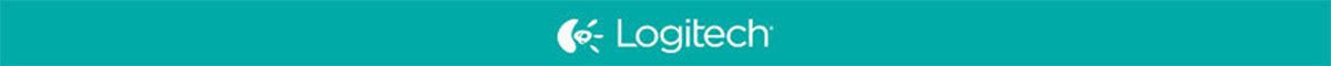 Logitech Store Banner