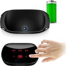 Logitech® Mini Boombox