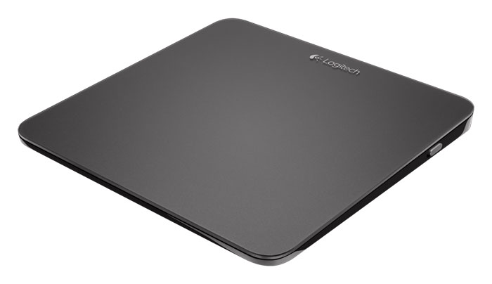 bb154ea345f Logitech T650 Wireless Rechargeable Touchpad: Amazon.co.uk ...