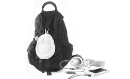M-80 with Backpack