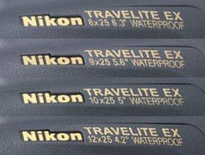 travelite ex 8x25