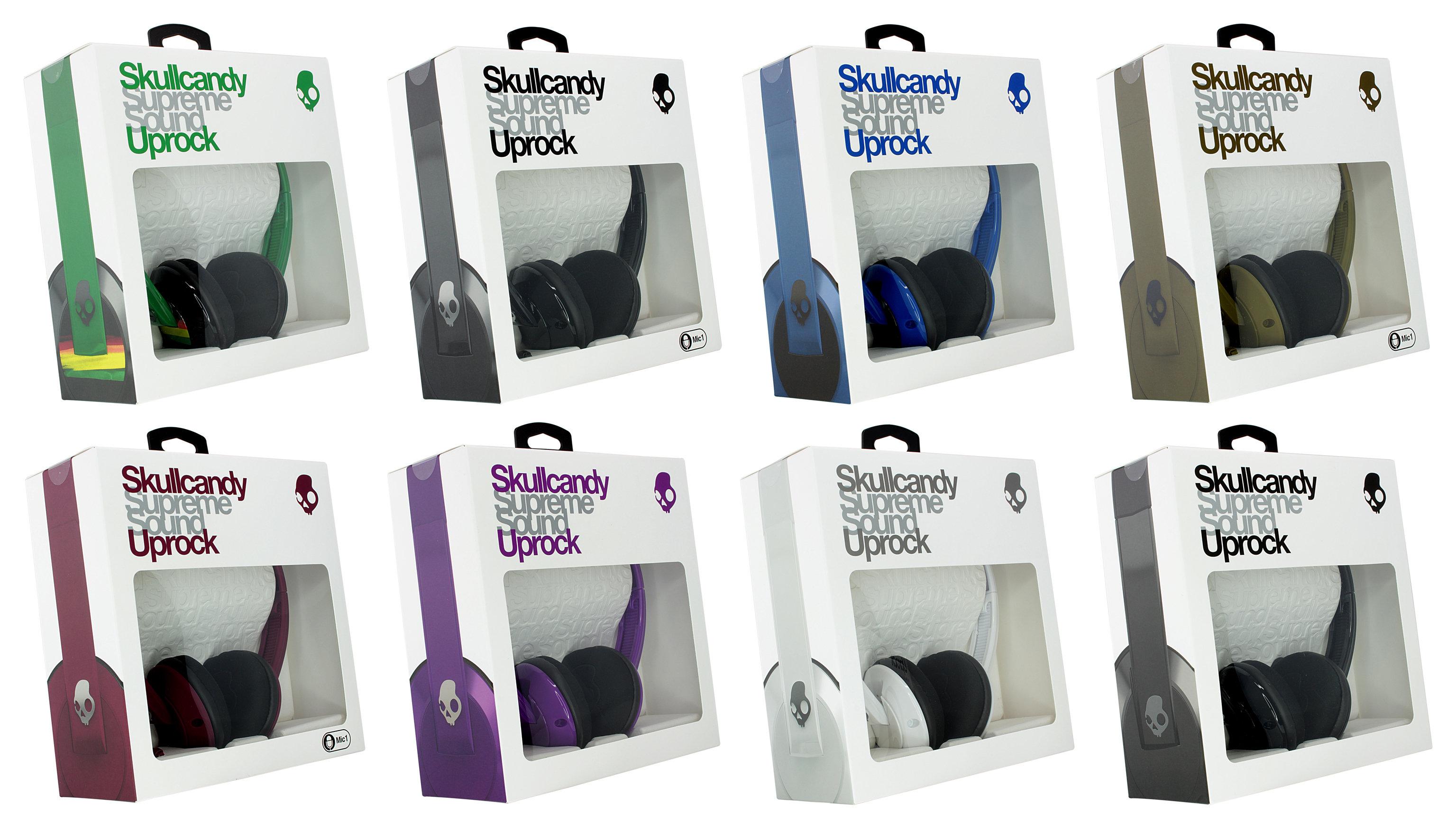 Skullcandy Hesh 2.0 Over-Ear Headphones with Mic  Amazon.co.uk ... 6b9aed0588