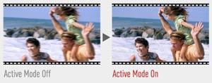 Gli scatti da un veicolo in movimento o effettuati camminando risultano più precisi.