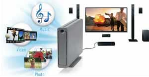 Panasonic BT880 Home Theatre System