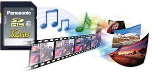 Panasonic BT100 Home Theatre System