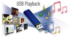 Panasonic MS10 Media Player