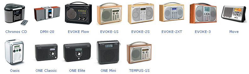 Compatible products with the i-10