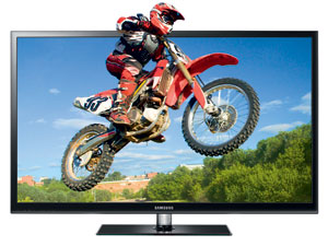 3D TV offers the ultimate immersive viewing experience