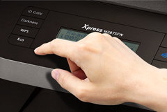 Cut costs with Separated Toner System