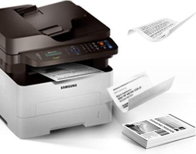 samsung m2675fn xpress mono laser multifunction printer computers accessories. Black Bedroom Furniture Sets. Home Design Ideas