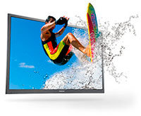 Samsung Active 3D