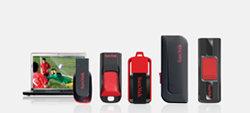 Everyday USB Flash Drives