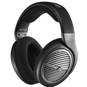 HD 518 Home Audio Headphone