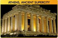 Athens Ancient City