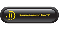 Pause and rewind live TV