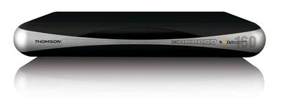 Thompson 160GB Digital TV Recorder