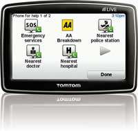 Get local emergency information when you need it.