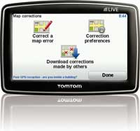 TomTom HD Traffic gives you the most up-to-date, real-time traffic information.