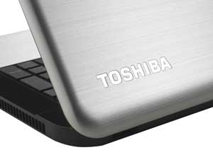 Toshiba Satellite S70-B System XP