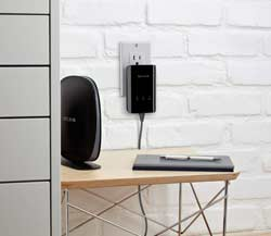 Belkin Powerline AV500