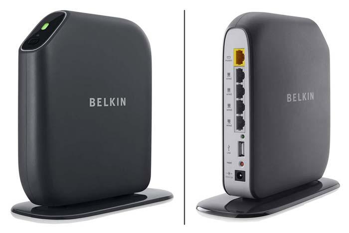 Image result for belkin modem hd image