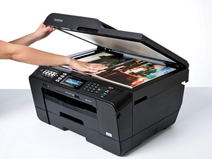Brother MFC-J6910DW Printer Drivers (2019)