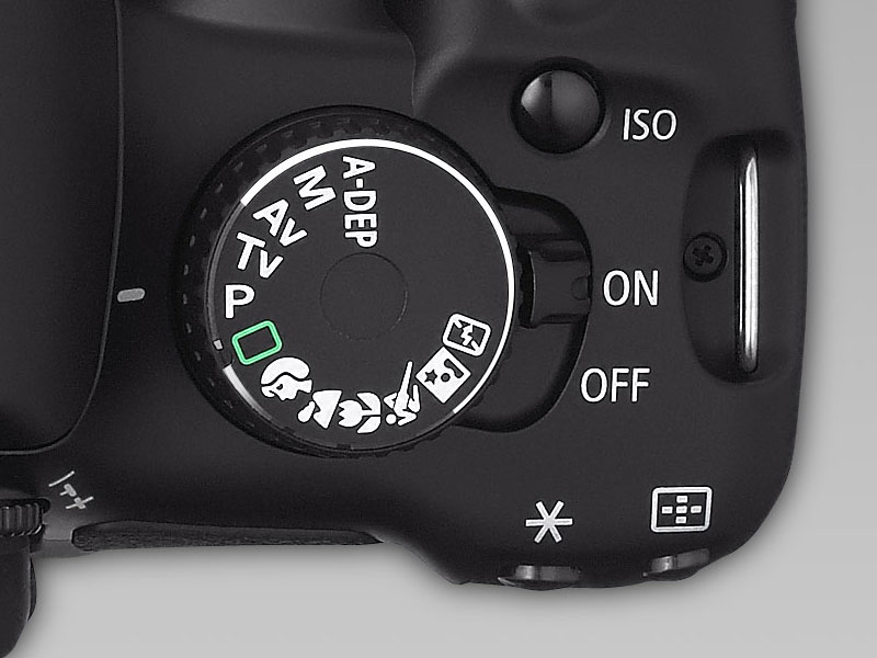 how to set focus point on canon 1dmk3