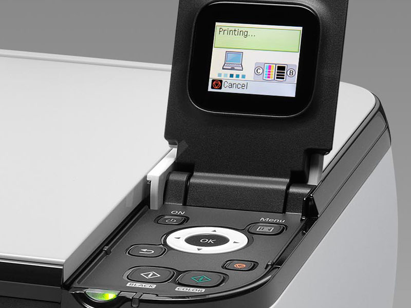 Canon PIXMA MP490 Drivers Software Download Scanner and Firmware