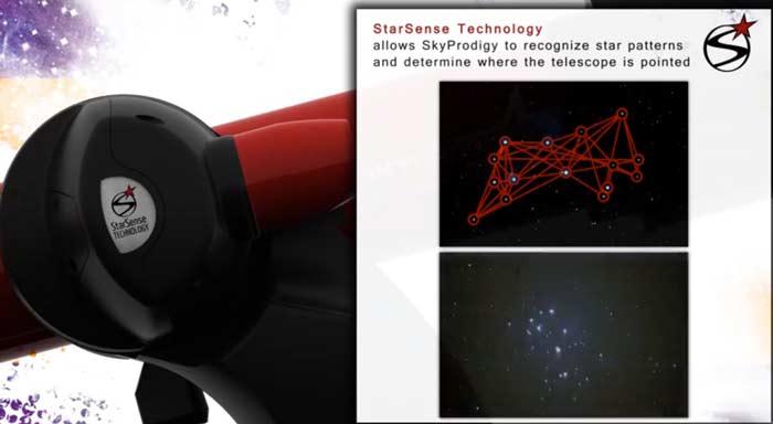 Celestron skyprodigy refractor telescope amazon