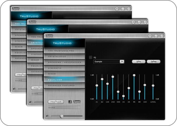 Creative Sound Blaster Recon3D Omega Wireless Gaming