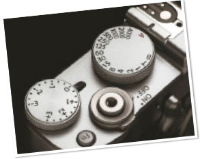 Fujifilm X100T Increased Operability