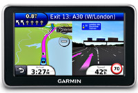 >Garmin Nuvi 2340: Get clear directions at junctions