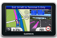 >Garmin Nuvi 2370LT: Get clear directions