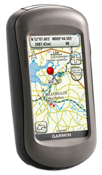 Navigate with Ordnance Survey mapping