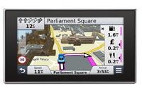 >nüvi 3597LMT:3D Landmarks For Easier Navigation