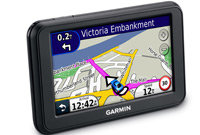 Garmin nüvi 50: Clear And Simple Directions