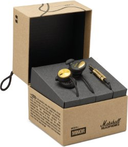 Picture shows the product in the box with the lid lifted.