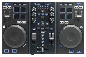 Hercules-DJ-Control-Air-topview