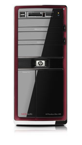 HP Pavilion Elite HPE-575uk Desktop PC (Intel Core i7-2600 ...