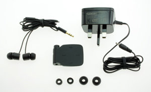 Nokia BH-111 Wireless Bluetooth Stereo Headset for: Amazon ...